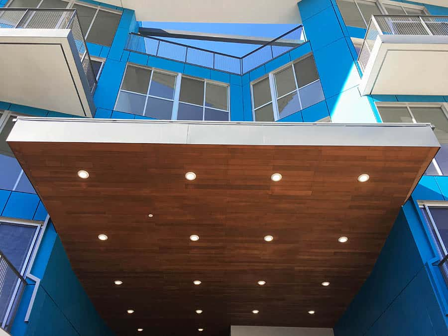 FrameHollywood Entry