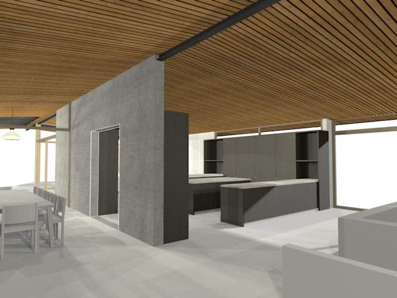 ViewEntry Kitchen 1