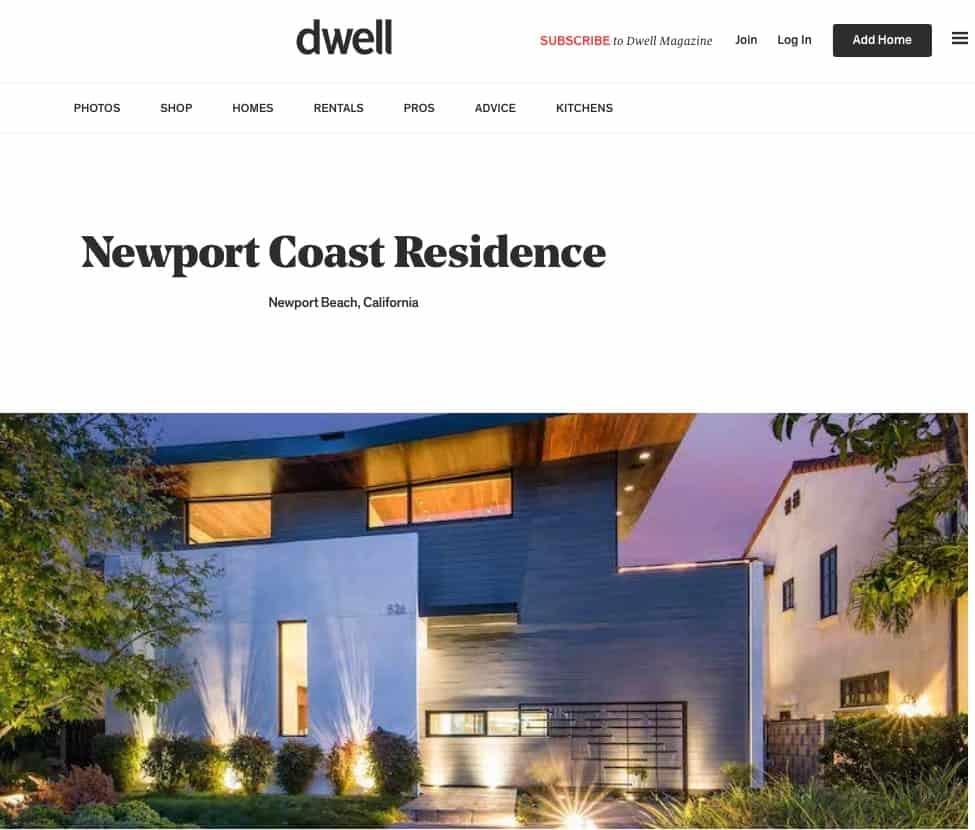 DwellBlog